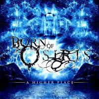 Canción 'A Descent' del disco 'A Higher Place' interpretada por Born Of Osiris