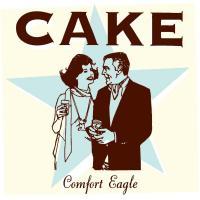 Canción 'Opera Singer' del disco 'Comfort Eagle' interpretada por Cake