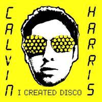 'Disco Heat' de Calvin Harris (I Created Disco)