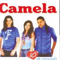 10 de corazón de Camela