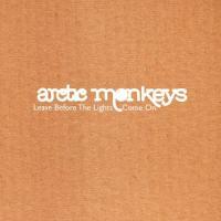 Leave Before The Lights Come On [Single] de Arctic Monkeys