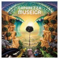 Canción 'Canzone All'Uscita' del disco 'Museica' interpretada por Caparezza