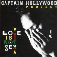 Letra Only With You Captain Hollywood Project