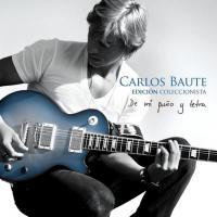 'Colgando en tus manos' de Carlos Baute (De mi puño y letra)