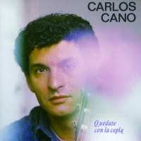 Canción 'Proclamación de la copla' del disco 'Quédate con la copla' interpretada por Carlos Cano