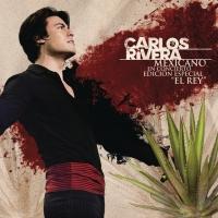 Mexicano de Carlos Rivera