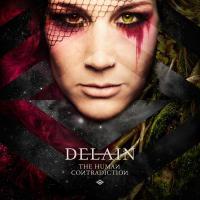 Canción 'Army Of Dolls' del disco 'The Human Contradiction' interpretada por Delain