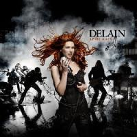 Canción 'Control The Storm' del disco 'April Rain' interpretada por Delain