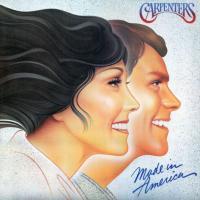 Canción 'Back In My Life Again' del disco 'Made in America ' interpretada por Carpenters
