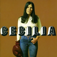 Canción 'Dama, Dama' del disco 'Cecilia' interpretada por Cecilia