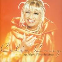 Canción 'Hay Que Empezar Otra Vez' del disco 'La Negra Tiene Tumbao' interpretada por Celia Cruz