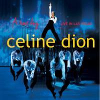 I'VE GOT THE WORLD ON A STRING letra CÉLINE DION