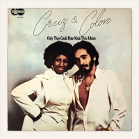 Only They Could Have Made This Album de Celia Cruz