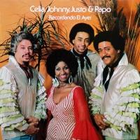 Yerberito Moderno - Celia Cruz