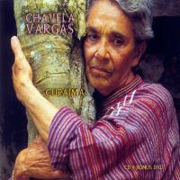 'Llorona' de Chavela Vargas (Cupaima)