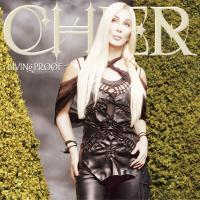 LOVE IS A LONELY PLACE WITHOUT YOU letra CHER