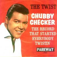 Twenty Miles - Chubby Checker