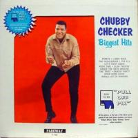 LIMBO ROCK letra CHUBBY CHECKER