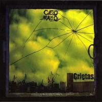Canción 'Barec' del disco 'Grietas' interpretada por Cielo Razzo