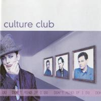 I JUST WANNA BE LOVED letra CULTURE CLUB