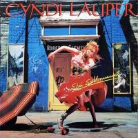 Witness - Cyndi Lauper