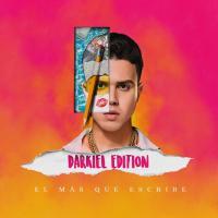 Canción 'Me Gusta Tanto' del disco 'El Más Que Escribe: Darkiel Edition' interpretada por Darkiel