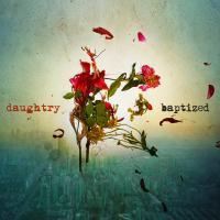'Wild Heart' de Daughtry (Baptized)