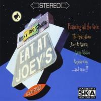 Canción 'The Road Alone' del disco 'Eat at Joey's' interpretada por Easy Big Fella
