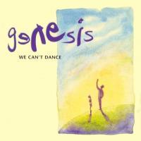 Canción 'Jesus He Knows Me' del disco 'We Can't Dance' interpretada por Genesis
