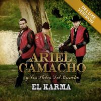El Panu - Ariel Camacho Y Los Plebes Del Rancho