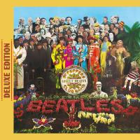 Canción 'A Day In The Life' del disco 'Sgt. Pepper's Lonely Hearts Club Band 50th Anniversary Bonus Disc' interpretada por John Lennon