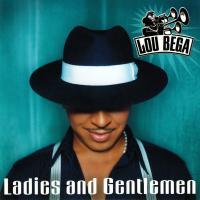 Canción 'Baby Keep Smiling' del disco 'Ladies and Gentlemen' interpretada por Lou Bega