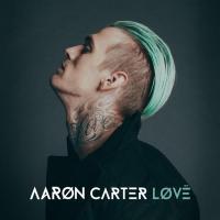 Canción 'Almost There' del disco 'LøVë' interpretada por Aaron Carter