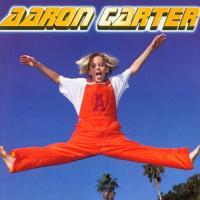 Canción 'Ain't That Cute' del disco 'Aaron Carter' interpretada por Aaron Carter