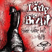 Canción 'Sour' del disco 'Three Dollar Bill, Y'all' interpretada por Limp Bizkit