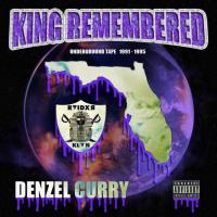 King Remembered: Underground Tape 1991–1995