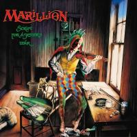 Canción 'Chelsea Monday' del disco 'Script for a Jester's Tear' interpretada por Marillion