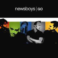 Canción 'I am free' del disco 'Go' interpretada por Newsboys