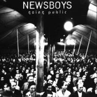Canción 'Elle G.' del disco 'Going Public' interpretada por Newsboys