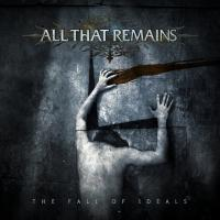 Canción 'It Dwells In Me' del disco 'The Fall of Ideals' interpretada por All That Remains