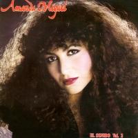 Canción 'Castillos' del disco 'El Sonido Vol. 2' interpretada por Amanda Miguel