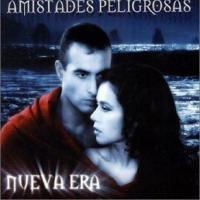 Canción 'Apunta Dispara' del disco 'Nueva era' interpretada por Amistades Peligrosas