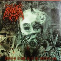 Dance To The Song Of Apathy - Anata