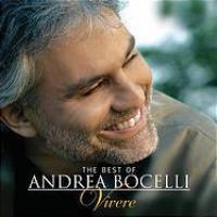 Canción 'Besame Mucho' del disco 'The Best of Andrea Bocelli - Vivere' interpretada por Andrea Bocelli