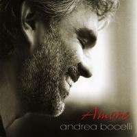 Amore de Andrea Bocelli