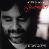 Non T'amo Più - Andrea Bocelli