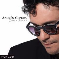 Canción 'Besos Usados' del disco 'Banda Sonora' interpretada por Andrés Cepeda