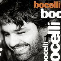 Canción 'Con Te Partirò' del disco 'Bocelli ' interpretada por Andrea Bocelli