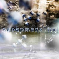 Canción 'One In My Head' del disco 'II = I' interpretada por Andromeda