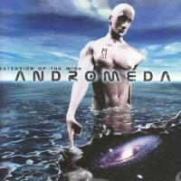 Canción 'In The Deepest Of Waters' del disco 'Extension of the Wish' interpretada por Andromeda